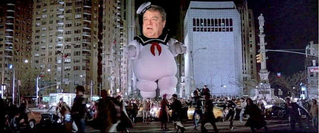 Ghostbusters Goodman