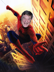 Goodman Spiderman [GOODspiderMAN]