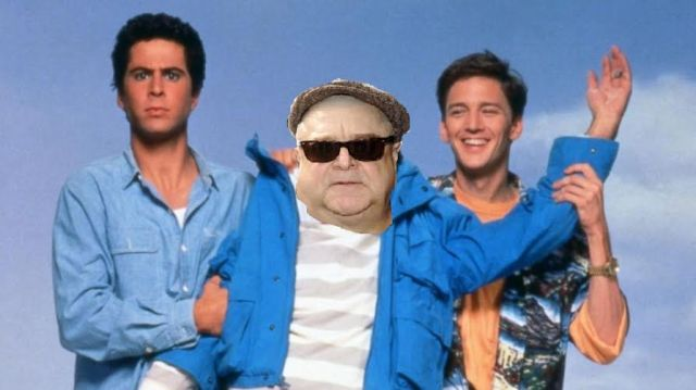 Weekend at Bernie's Goodman